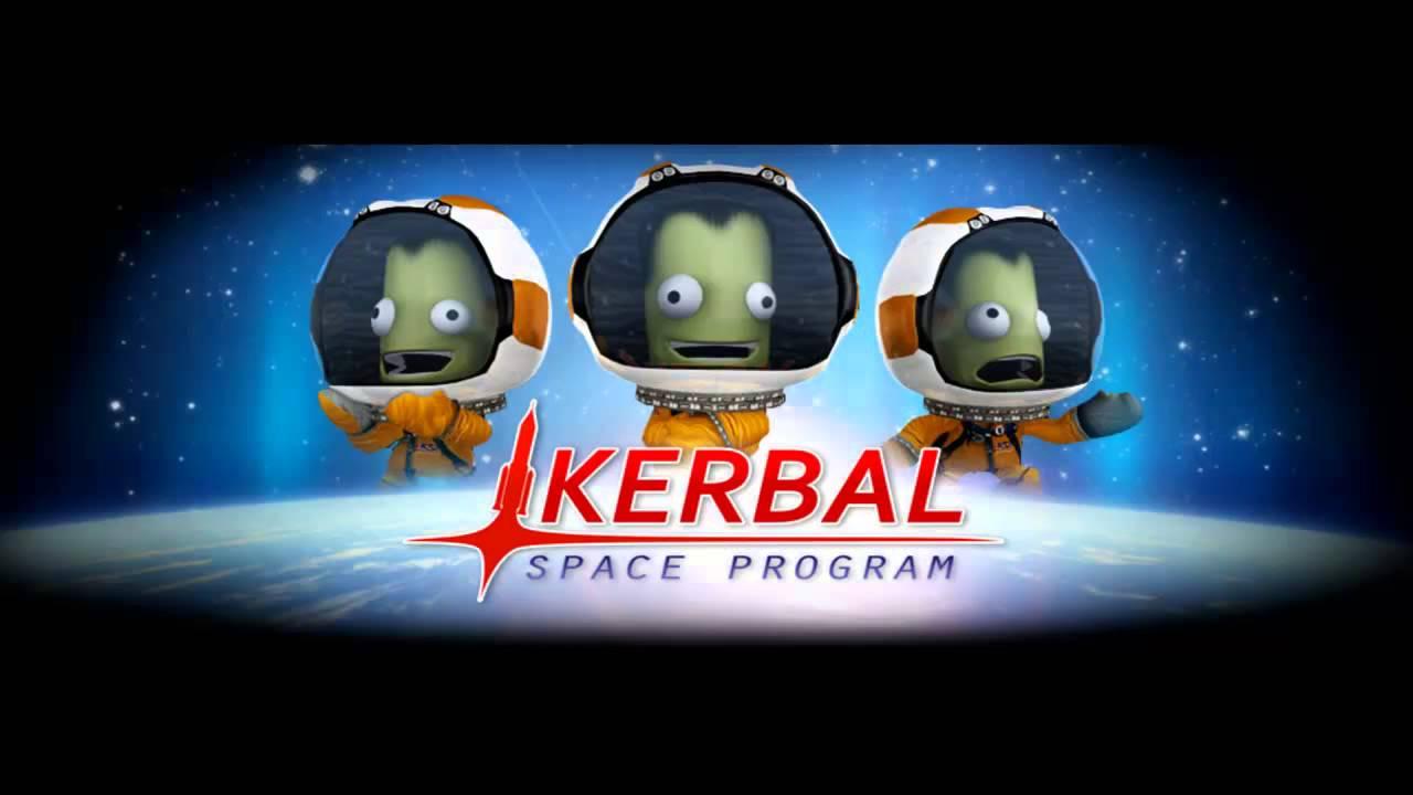 Sciences et jeu vidéo : Kerbal Space Program à la conquête de l'espace.