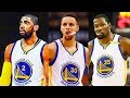 Kyrie Irving Traded To Warriors! Kyrie Irving Joins Stephen Curry and Kevin Durant on the Warriors