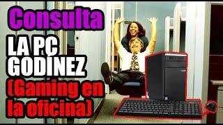 Consulta - La PC Godinez - Droga Digital