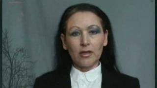 Galina Grossmann, Suitsetaja ja mitte suitsetaja. Iseloomude erinevus