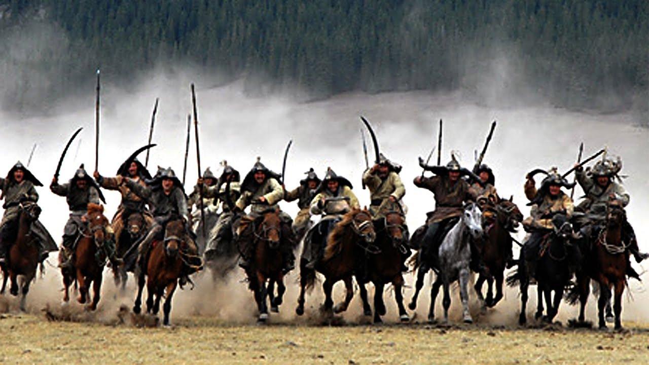 татаро монгольское иго на руси: