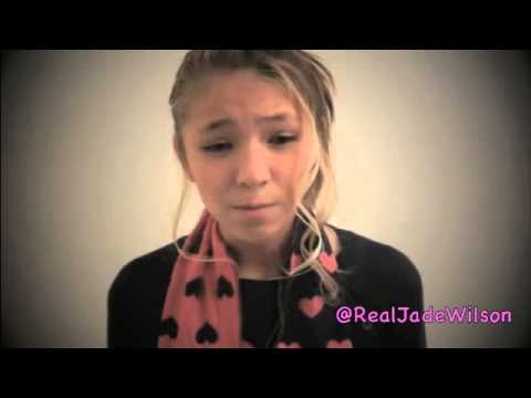 Diamonds By Rihanna (cover) realjadewilson #jadewilson video