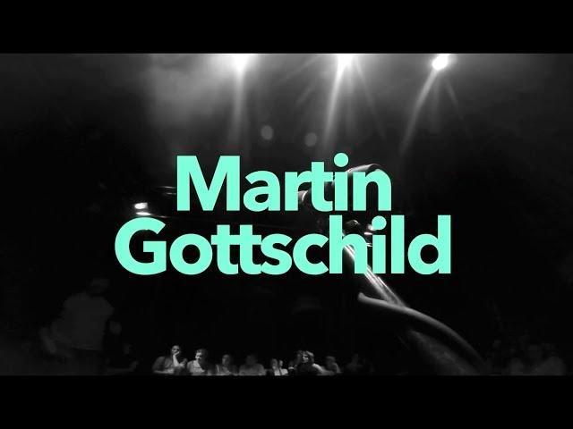 Martin Gotti Gottschild (1) - DICHTER DRAN