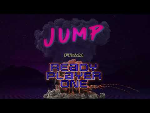 READY PLAYER ONE - JUMP (Van Halen Mashup)