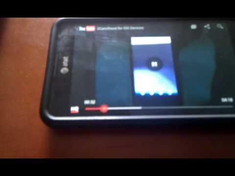 Galaxy Note on Straight Talk pt.2