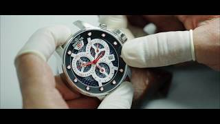 INVICTA CRAFTSMANSHIP