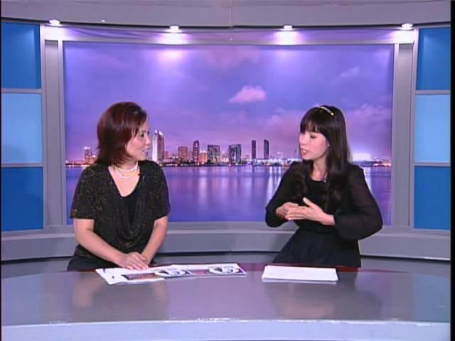 VNTV Nhịp Cầu Nghệ Sĩ: Gặp gỡ Nghệ Sĩ Dương Cầm Minh Phượng