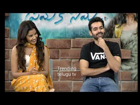Rampothineeni anupama parameswaran interview |Hallo guru prema kosame| trending telugu tv