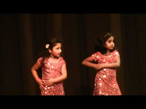 Familynight 10mar2012  Kids Dance Zubi Dubi video
