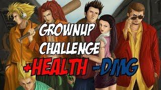 Grownup Challengemode! - South Park Phone Destroyer