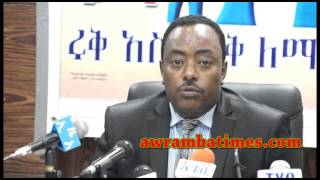 Redwan Hussein defends arrest of bloggers