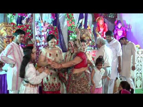 Ni Mai Nachna Shyam De Naal By Shashi Mangal video