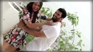 Sonakshi Sinha & Aditya Roy Kapur | Making scene