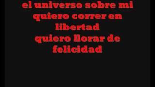 Watch Amaral El Universo Sobre Mi video