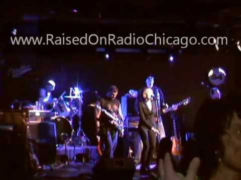 Raised On Radio-Chicago's Premier PARTY ROCK Cover band Boston-Foreplay/Longtime LIVE