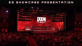 DOOM Eternal - Full E3 Showcase Presentation