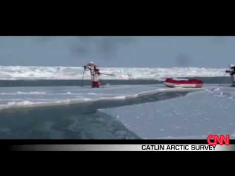 The Catlin Arctic Survey Short Film