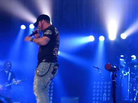 Brantley Gilbert Live Concert Kick It In The Sticks video