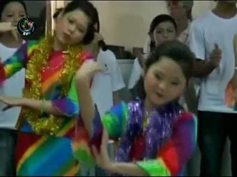 DVB - 05.01.2011 - Daily Burma News