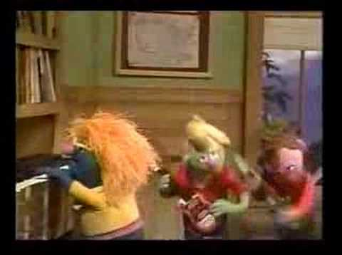 Sesame Street - Rock And Roll Readers