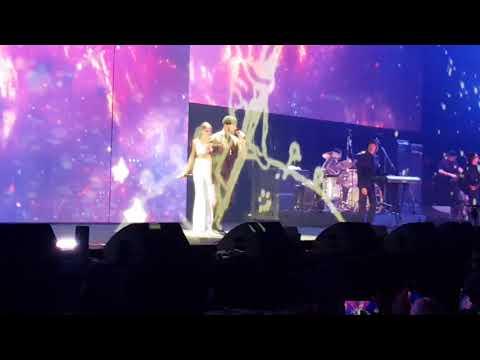 Тимати feat. А-Студио - Маленький Принц (Концерт Тимати Поколение 4 ноября в Олимпийском)