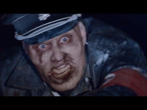 Dead Snow 2 Red vs. Dead | Trailer (2014) Død Snø 2