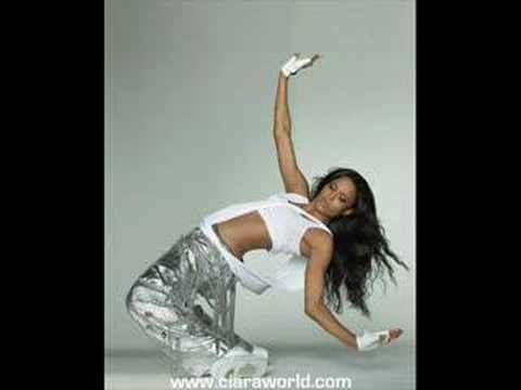 Ciara ft R. Kelly