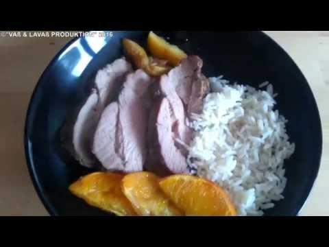 Диетический рецепт индейки в духовке.