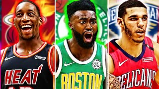 10 players who Will BREAKOUT In The 2019-2020 NBA Season! UNDER AGE 24!