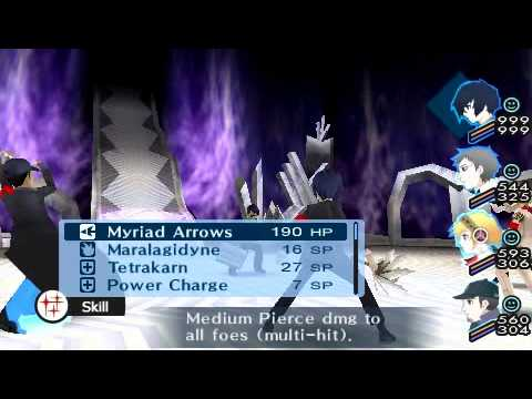 Persona 3 Portable Psp Walkthrough Download Persona 3 Portable