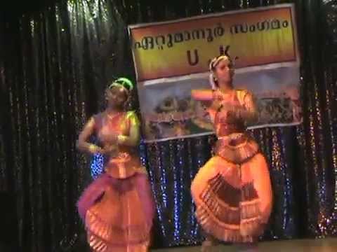 Bharathanatyam Neethu And Nisha video