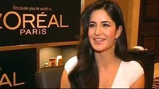 Katrina Kaif on the mysterious man in her life