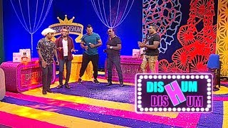 Dishum Dishum | 23rd June 2019