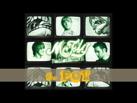 McFly - Radio:Active (Full Album)
