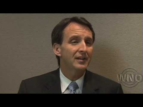 Gov. Tim Pawlenty (R-MN) Says Obama Has The Wrong Values