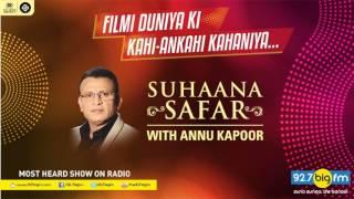 download lagu Suhaana Safar  Annu Kapoor  Show 1074  gratis