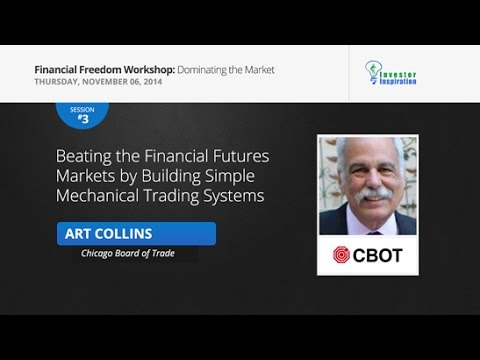 Art collins trading system