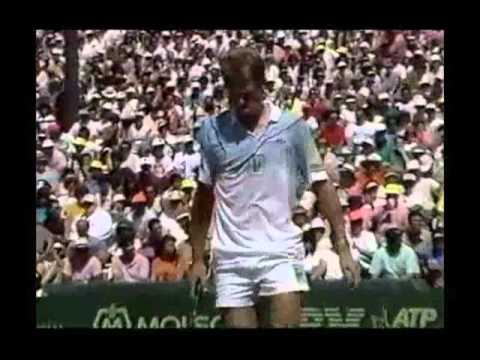 ステファン エドバーグ(エドベリ) テニス Series 48