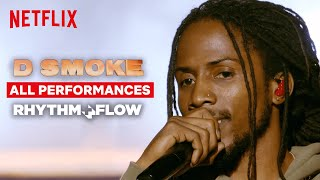 Best of D Smoke | Rhythm + Flow | Netflix