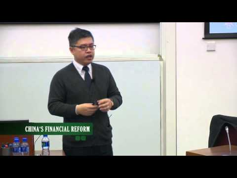 Financial System in China