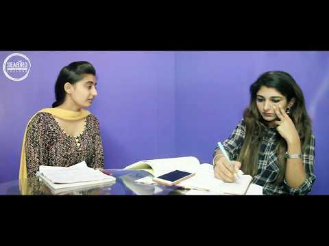 IELTS Speaking Interview   Full Sample Interview