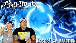NOELLE AWAKENS?! Black Clover Episode 46 REACTION!!!