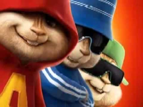 New 7oumani By the chipmunks فرقة السناجب حوماني