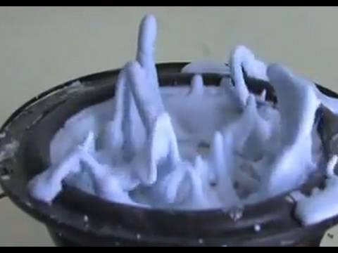 Dry Ice ERUPTIONS! How to Create Experimental Explosions! - Joe Genius