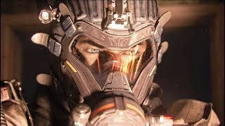All Specialist Cutscenes in Black Ops 4 (BO4 Character Back Stories)