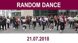 [PART 3.1] KPOP RANDOM DANCE GAME IN PUBLIC   STUTTGART GERMANY   21.07.18
