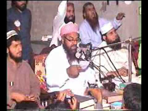 Maulana Nawaz Cheema Sahab, Re: Tokay Wali Sarkar Mufti Muhammad Yousaf Rizvi (tokay Ka Operation) 4 video