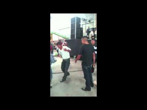 Baile compadre estilo Perez de chucas .