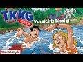 TKKG Junior - Folge 2: Vorsicht bissig