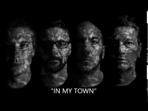 JETSAM-9 SONGS-IN MY TOWN extrait